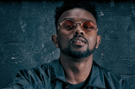 Elzo Jamdong, un cocktail rap multilingue de Dakar à Paris