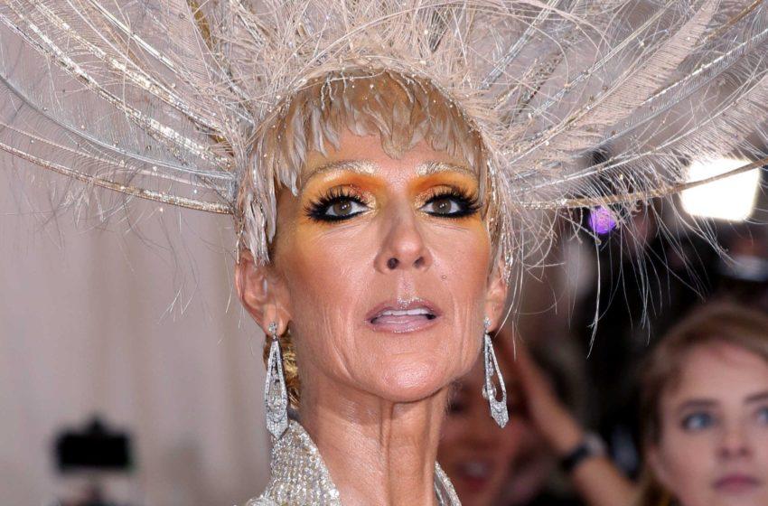 Céline Dion inquiète avec son régime