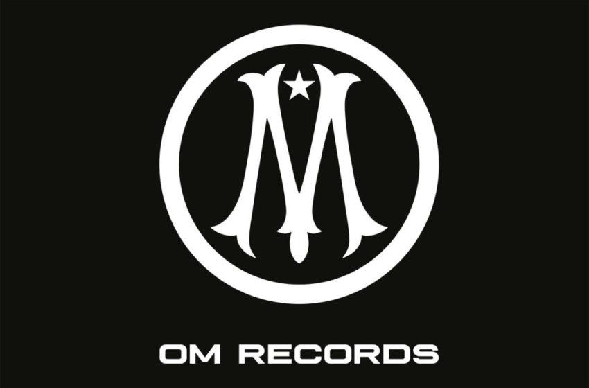 L'olympique de Marseille lançe son propre label l'OM Record