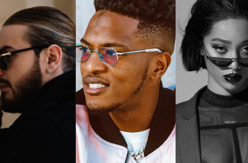 Rythm & Flow  bientôt de retour sur Netflix avec Niska, Sch et Shay