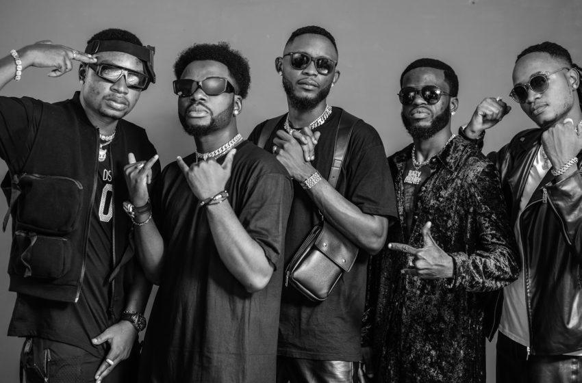 «Motivé» le projet philanthrope et musical de SLM Libende Boyz